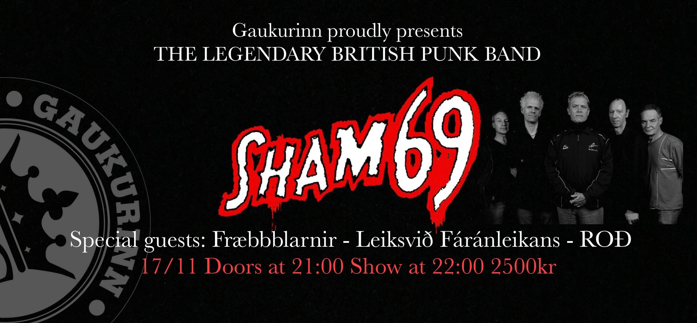 Sham69B